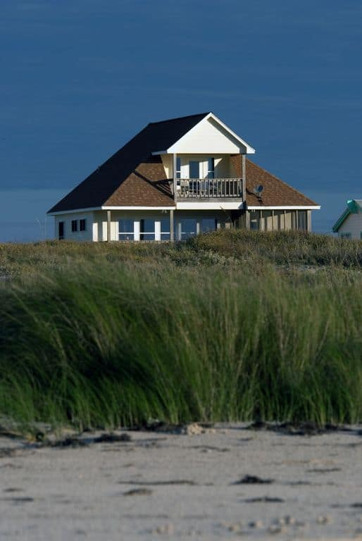 Matagorda Beach House VRBO