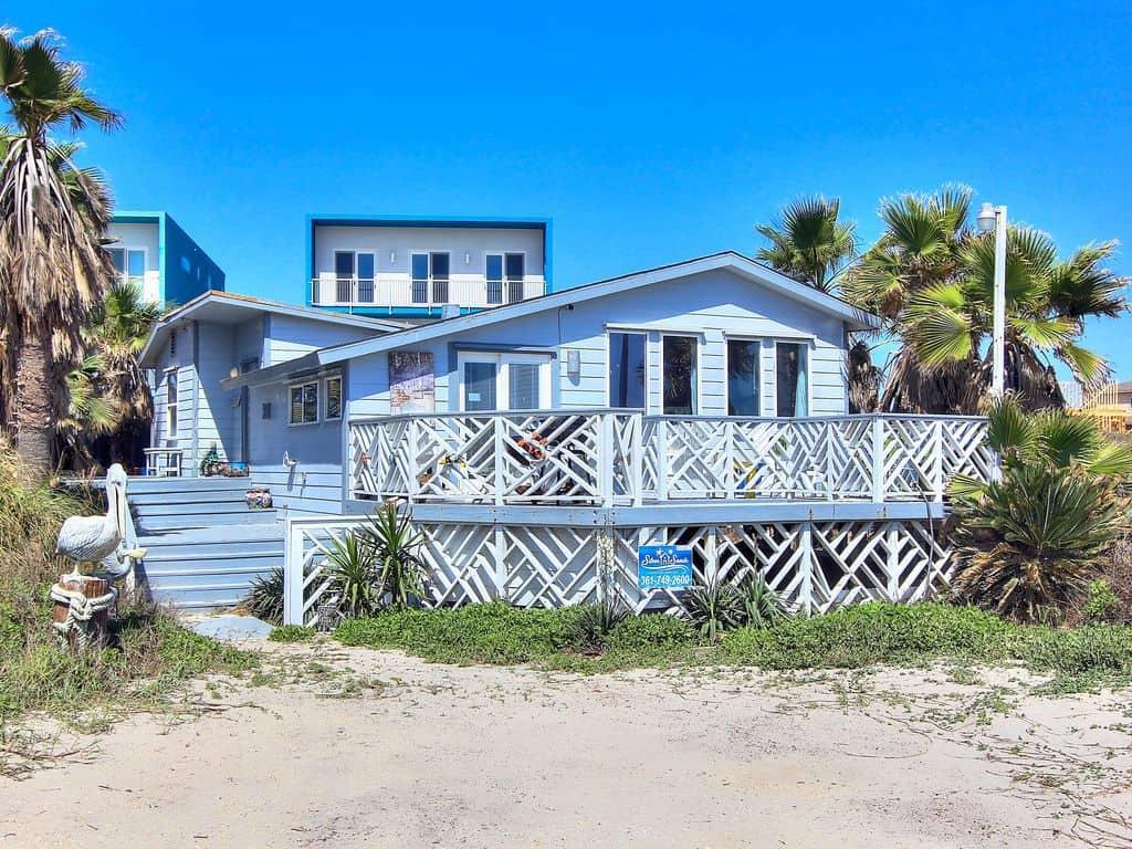 Mustang Island Beach House