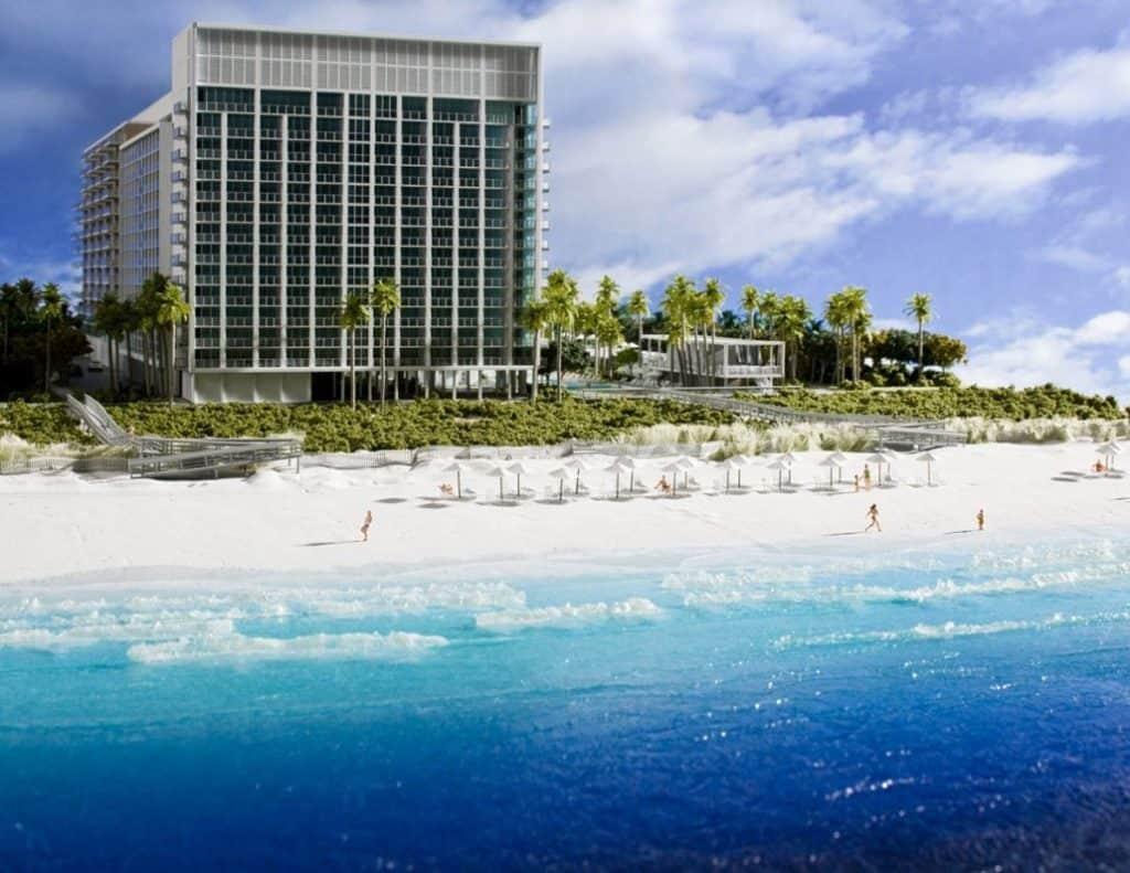 Mariott Crystal Shores Marco Island Hotel