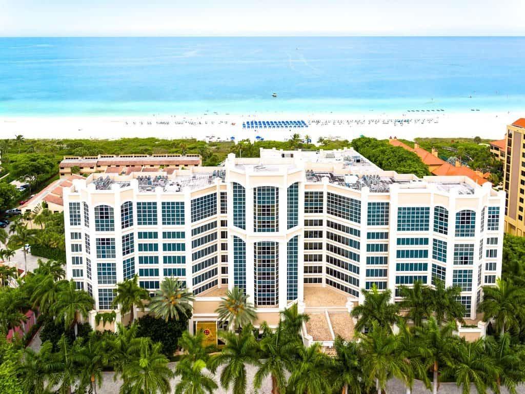 Marco Island Hotel Beach Ocean Resort