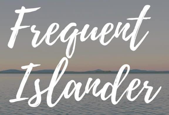 Frequent Islander