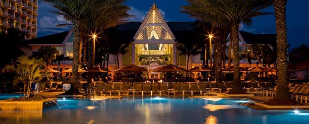 JW Mariott Marco Island Hotels