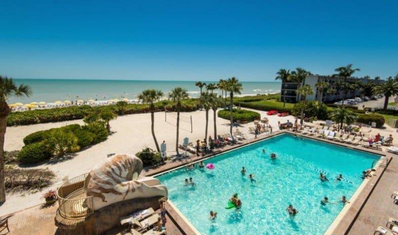 List Of The Top 5 Sanibel Island Beachfront Hotels