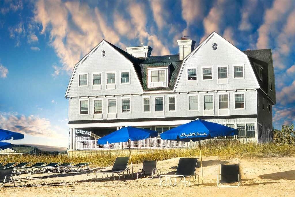 Elizabeth Pointe Lodge Amelia Island