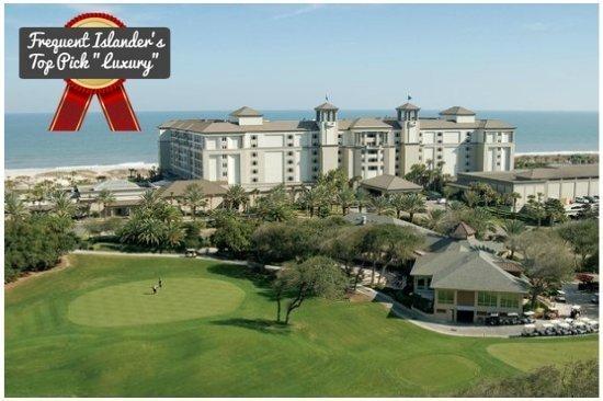 Ritz Carlton Amelia Island Florida Hotel